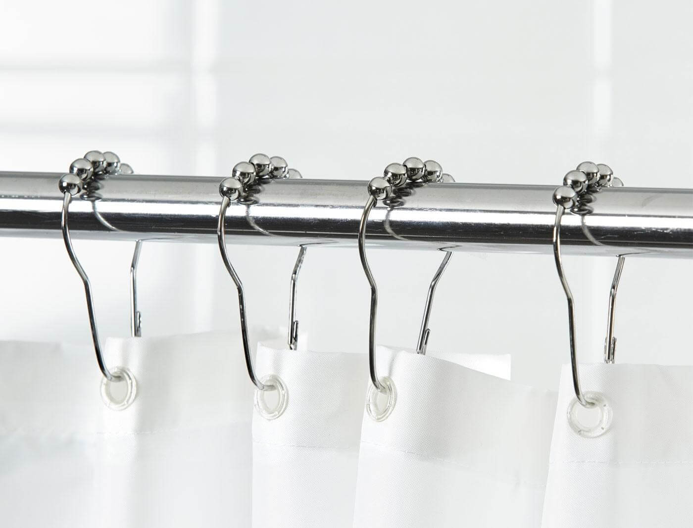 Shower Curtain Ring S12 Bed Bath N Table